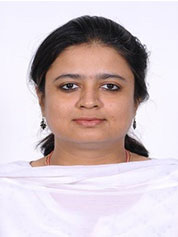 Ms. Soma Battacharjya, M.A., LL.M.<br>Assistant Professor