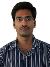 Arvindnath Tripathi, LL.M.<br>Research Assistant