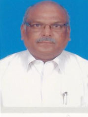 Mr. A. Nageswara Rao, LL.M.<br>Assistant Professor