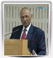 Sri. M. Gopalakrishna, B.Sc. B.L. IAS (Retd.) Former Special Chief Secretary to Government of A.P.