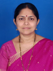 Dr. Lakshmi Chebolu, B.Com., M.L., Ph.D.<br>Assistant Professor in Law