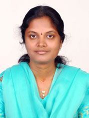 Dr. P. Sree Sudha, <br>Associate Professor of Law LL.M., Ph.D., LL.D
