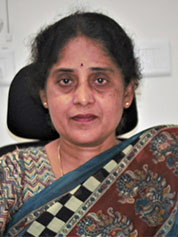 Dr. P. Vara Lakshmi,</br> B.A(Hons.) LLB, P.G.DCL and IPR, M.L., Ph.D. Associate Professor